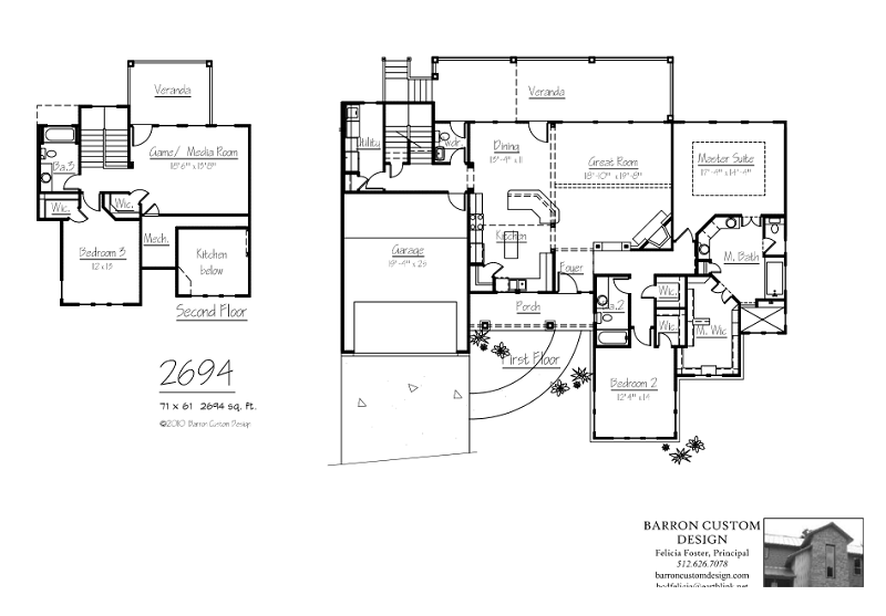 Stunning 18 images custom floor plans for new homes home for Custom home floor plans with basement