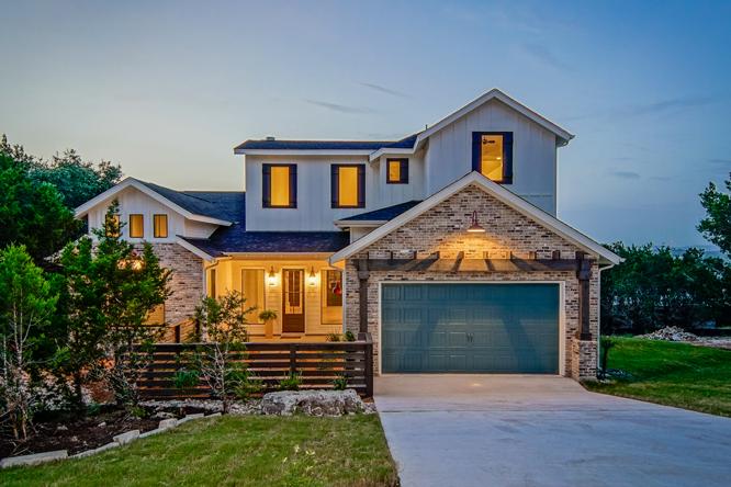 Sinclair a for Custom home builders killeen tx
