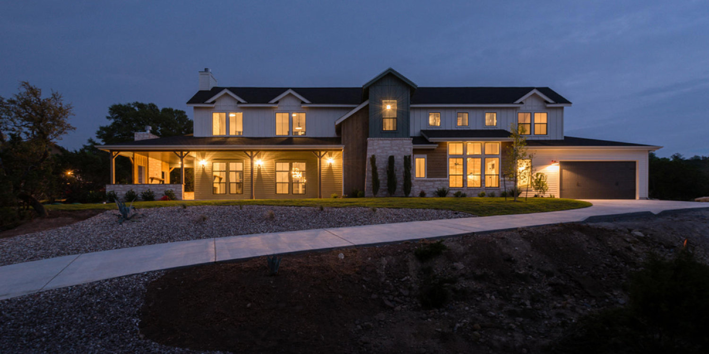 Scone for A e custom homes
